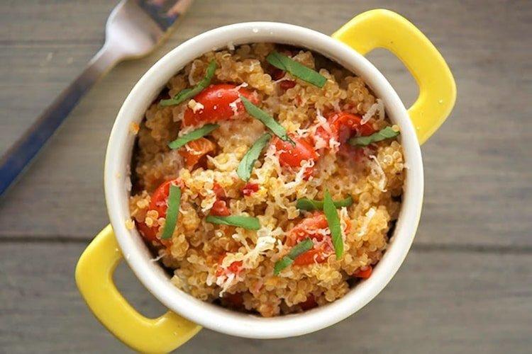 One-Pan-Mediterranean-Quinoa