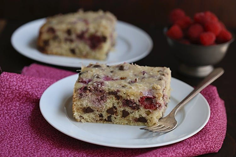 Slow-Cooker-Raspberry-Coconut-Cake