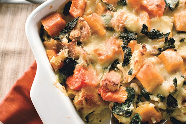 butternut-squash-and-cheddar-bread-pudding