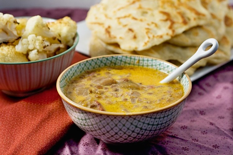 creamy-indian-lentils-high-protein