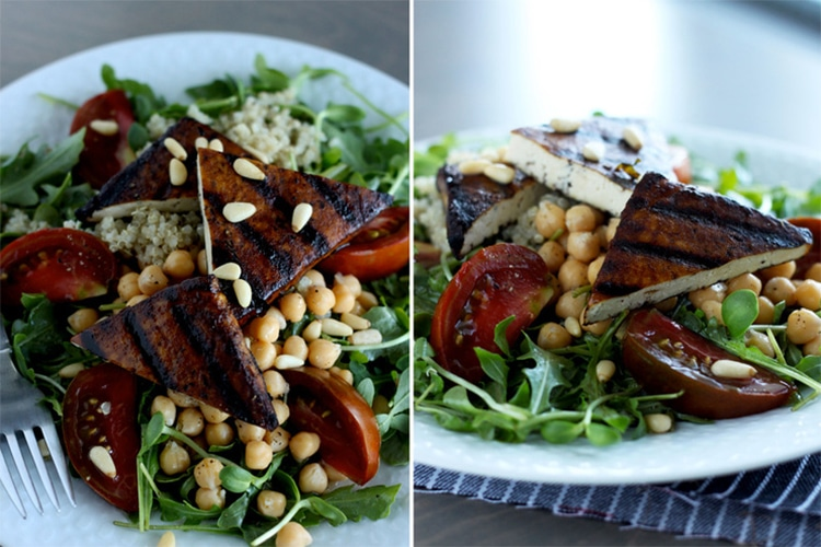high-protein-salad-with-balsamic-tofu