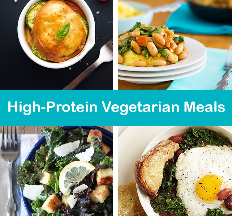 List of the best 81 high protein vegetarian recipes easy to make forumfinder Gallery