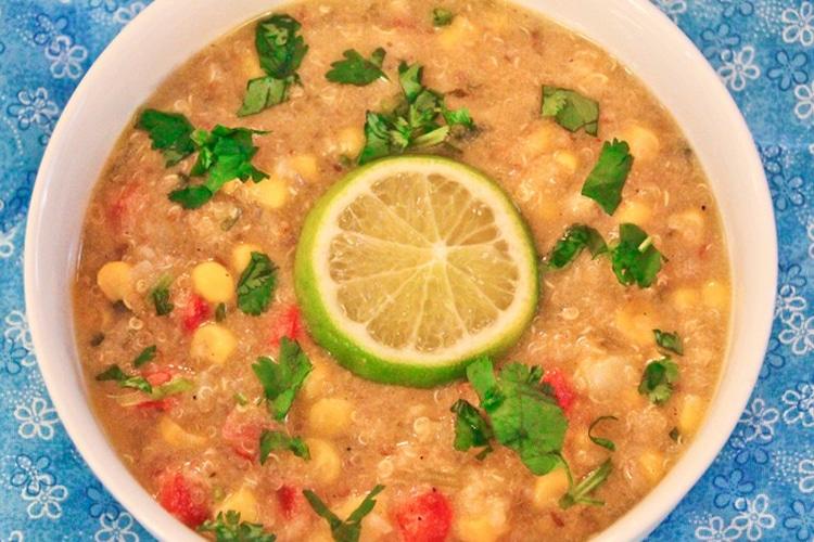 quinoa-corn-chowder