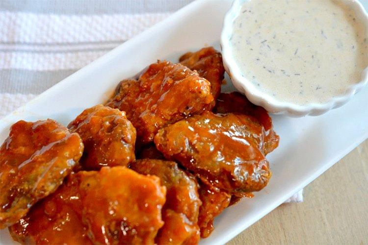 spicy-seitan-buffalo-wings