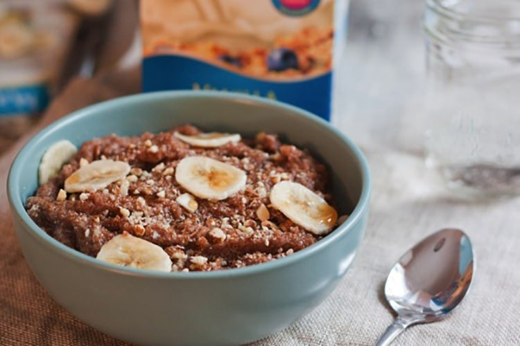 Banana-Almond-Teff-Porridge