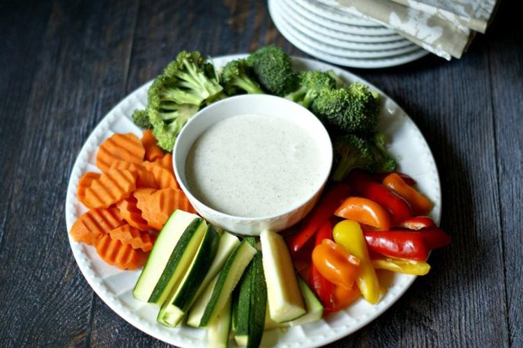 High-Protein-Ranch-Dip
