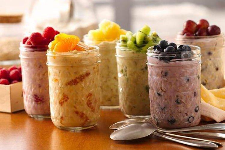 overnight-oatmeal-post-workout