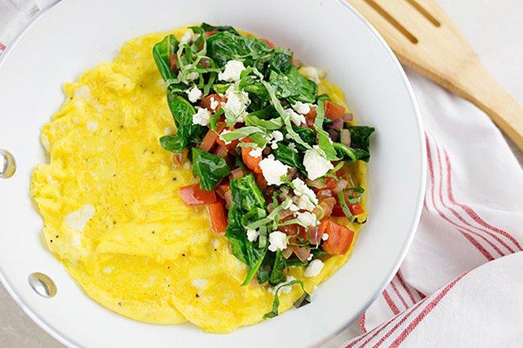 skinny-greek-omelette