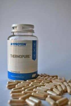 Thermopure from MyProtein