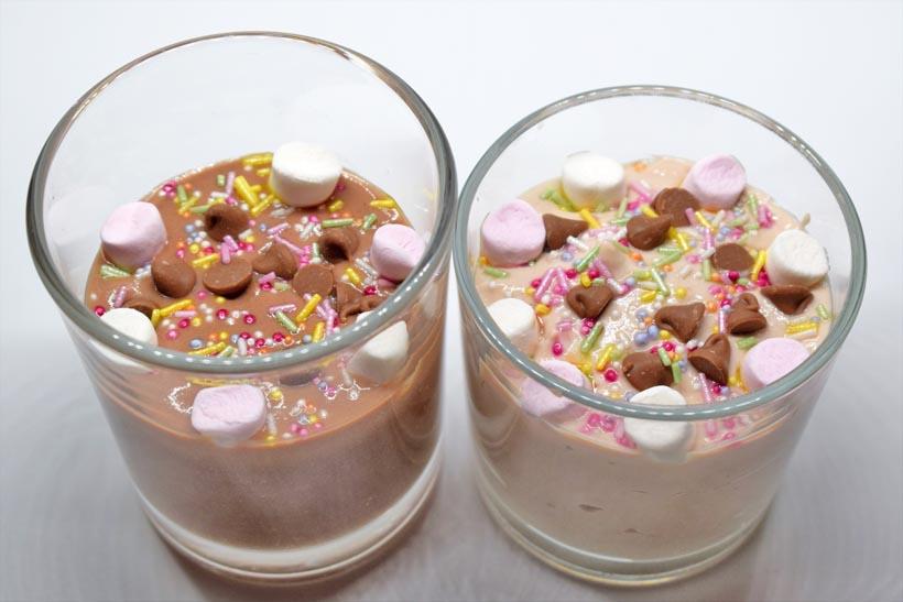 MyProtein protein Dessert Chocolate Peanut