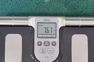 final weight