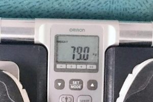 weight day 20