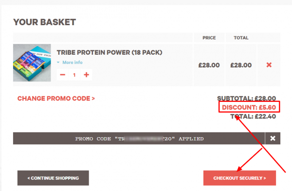 wearetribe.co Official Tribe™ Store6