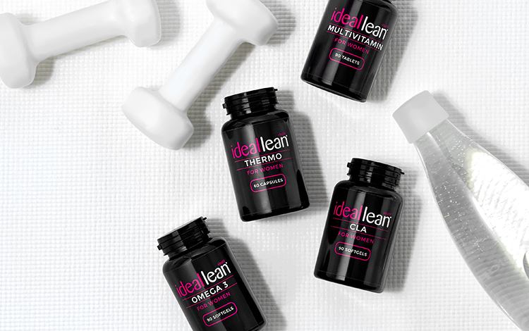 idealfit ideal lean pills